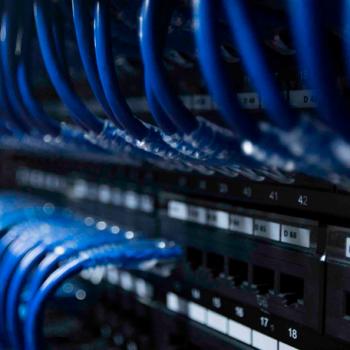 Cuál es la importancia de las redes de datos
